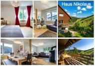Haus Nikolaus - Ferienwohnung Harzglück
